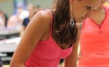 Българското момиче завърши сезон 2012 първа в световната Ранглиста!