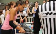 Бронз за България на Световните серии по футбол на маса в Германия – 01.10.2012