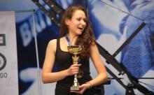Златен медал за България на Световното първенство на Роберто спорт в Полша – 16.04.2012