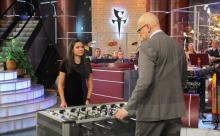 Шоуто на Слави – Екатерина Атанасова -16.01.2013 г.